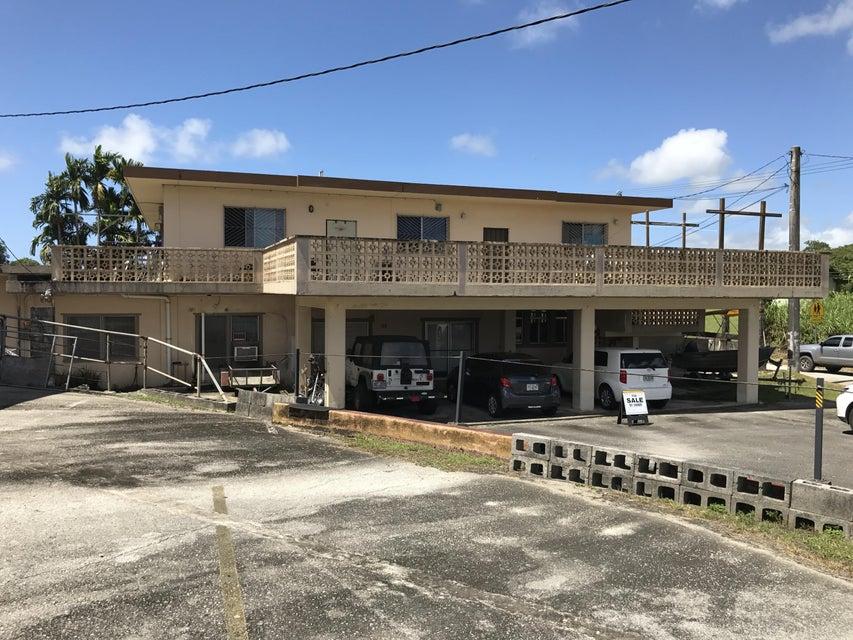 Commercial for Sale at 118 Canada Toto Loop Road, # Barrigada, Guam 96913