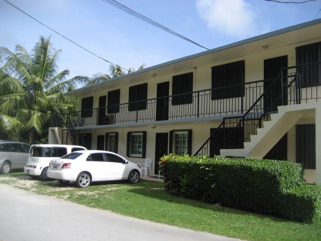 多戶家庭房屋 為 出售 在 Anigua Apartments Santa Cruz Drive Hagatna, 關島 96910