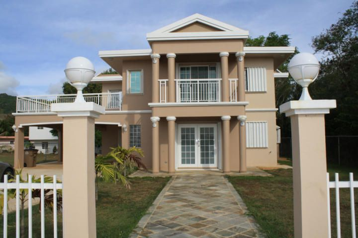 Single Family Home for Rent at 176 Route 2 Agat, Guam 96915