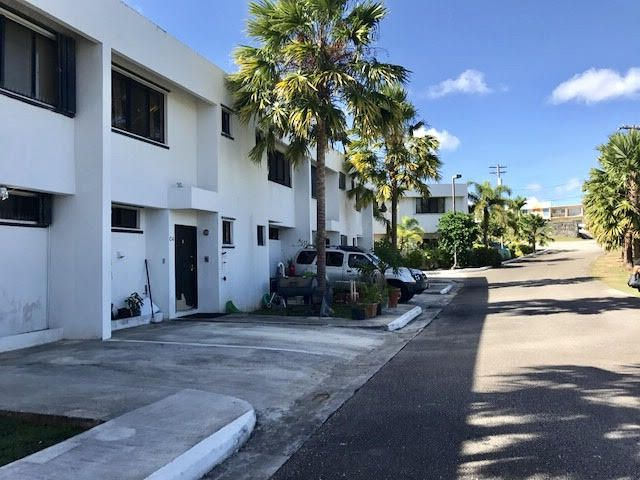 Condo / Townhouse for Sale at Apugan Villa Condo-Hagatna Heights Francisco Javier , #c5 Agana Heights, Guam 96910