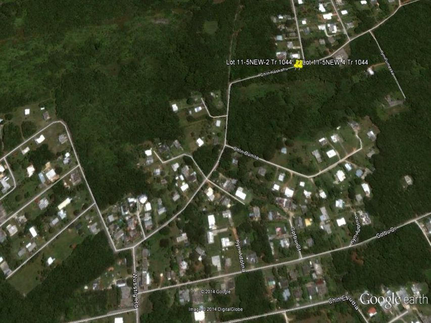 Land / Lots for Sale at Chalan Kaskahu, Wusstig Rd Chalan Kaskahu, Wusstig Rd Yigo, Guam 96929