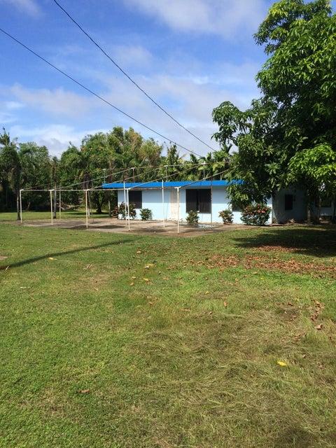 一戸建て のために 売買 アット 175 Tun Obing St. 175 Tun Obing St. Inarajan, グアム 96915