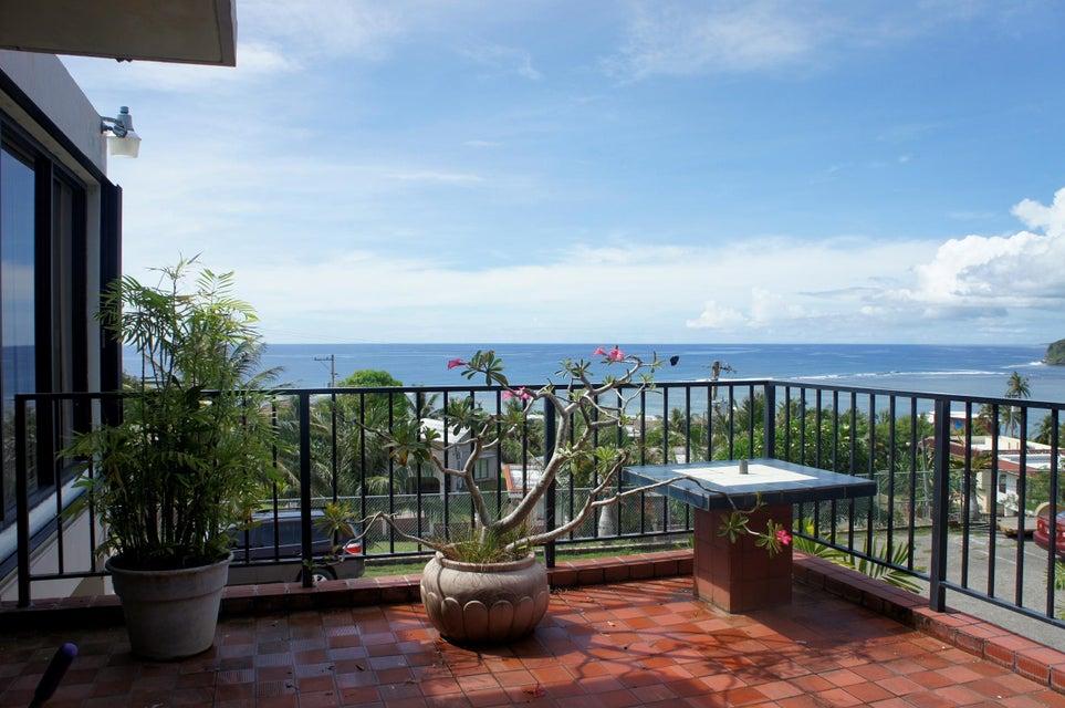 Single Family Home for Rent at 455-C Inalado Street Chalan Pago Ordot, Guam 96910