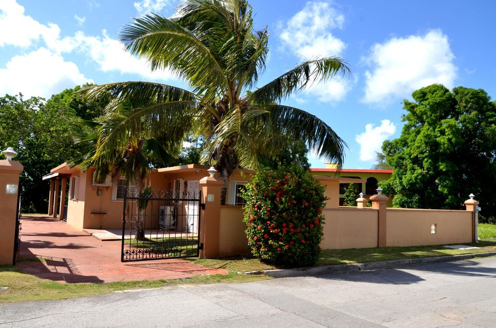 Single Family Home for Rent at 149 Geiger Street Agat, Guam 96915