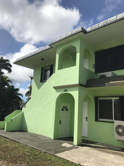 Condo / Townhouse for Rent at Not In List-Notify Mls@guamrealtors.Com 188 Gutierrez , #a Agana Heights, Guam 96910