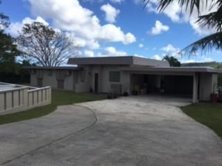Single Family Home for Rent at 33 Acho Circle Nimitz Estates Piti, Guam 96915