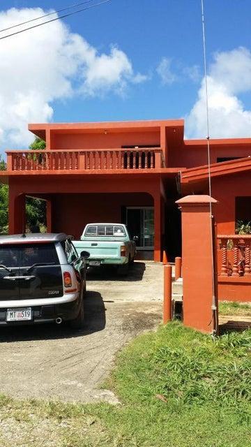 多户住宅 为 销售 在 162-1 Magsaysay Street 162-1 Magsaysay Street Dededo, 关岛 96929