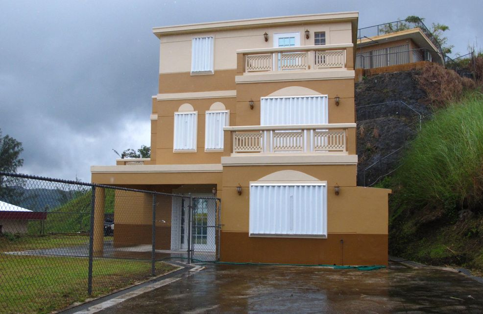 Single Family Home for Rent at 158 Apra Vista Court Santa Rita, Guam 96915