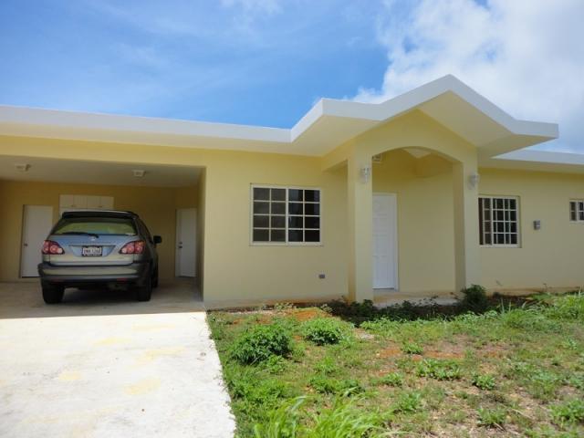 Single Family Home for Sale at Chalan Jesus Grace Talofofo, Guam 96915