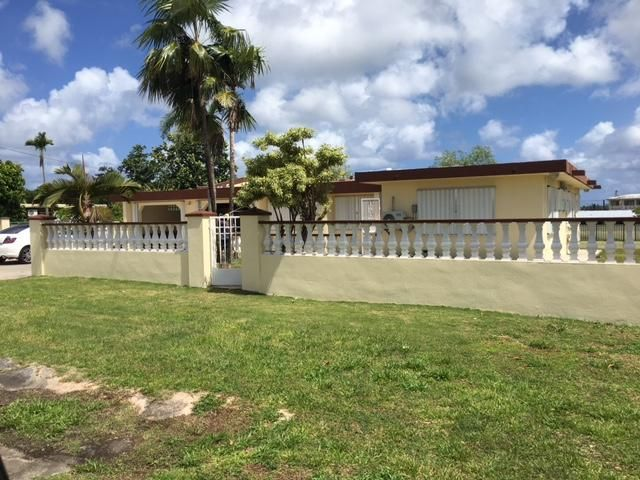 Single Family Home for Rent at 232 Rosario Loop Barrigada, Guam 96913