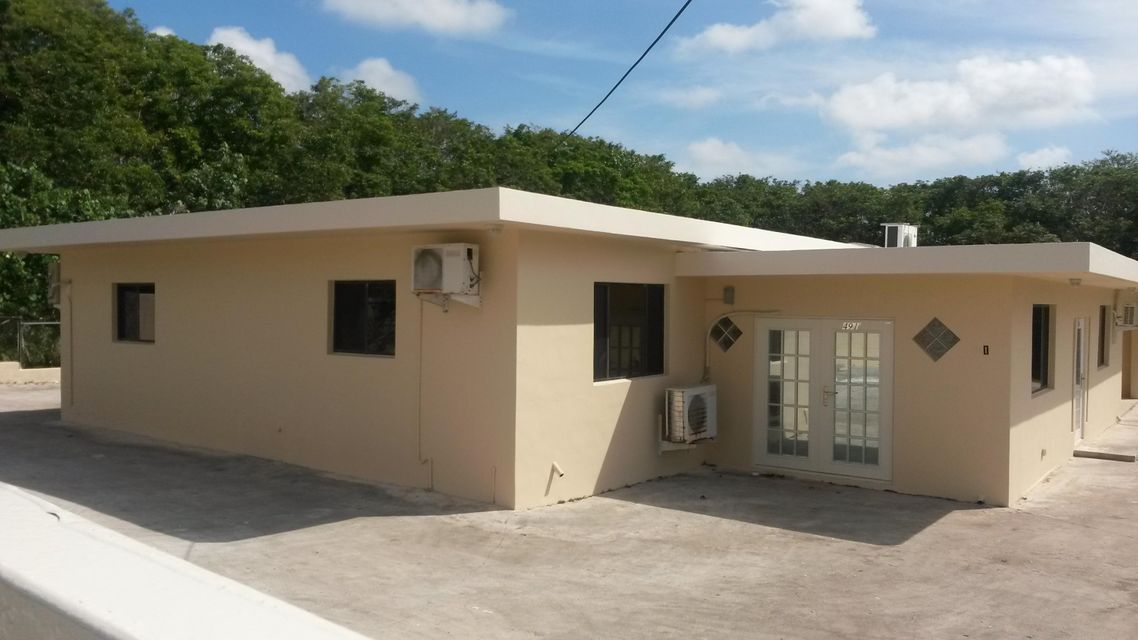 Single Family Home for Rent at 491a Chalan Kaskahu Yigo, Guam 96929