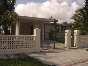 Single Family Home for Rent at 25 Asucena Street Barrigada, Guam 96913