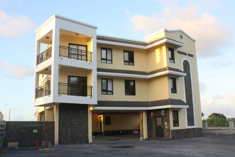 Condo / Townhouse for Rent at Hagatna Point Condo 581-206 Marine Corp., Drive, #206 Hagatna, Guam 96910