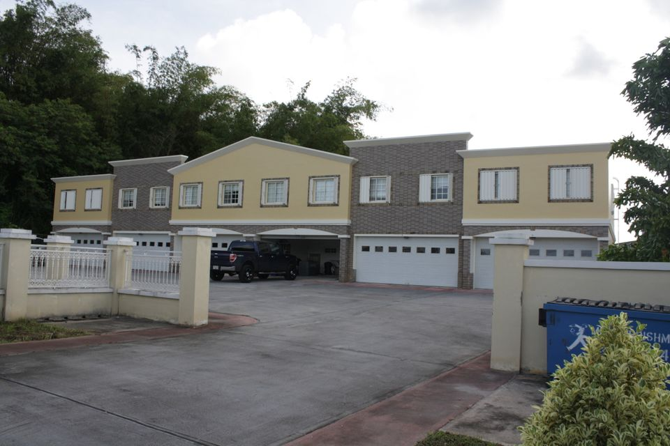 Condo / Townhouse for Rent at Paraiso Isla Twnhse-Chalanpago 167-A-1 Judge Sablan Street, #unit 1 Chalan Pago Ordot, Guam 96910