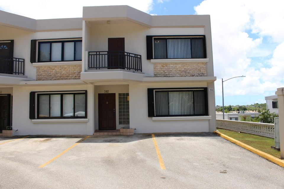 Additional photo for property listing at Las Palmas (Pgd)  Phase Iii-Dededo  Chalan Pontan , #342 Las Palmas (Pgd)  Phase Iii-Dededo  Chalan Pontan , #342 Dededo, 关岛 96929