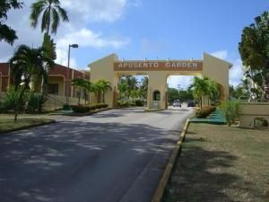 Condo / Townhouse for Sale at Apusento Gardens Condo-Ordot-Chalan Pago Maimai St , #g302 Agana Heights, Guam 96910