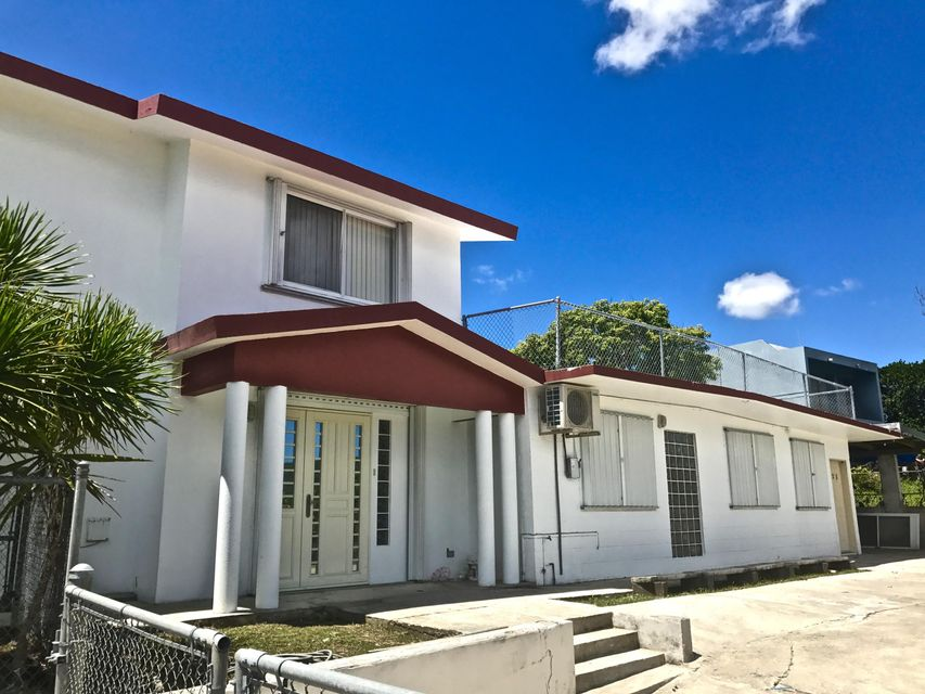 Single Family Home for Rent at 128 Reyes Court Sinajana, Guam 96910