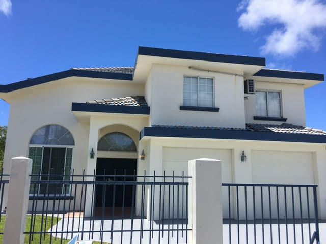 Single Family Home for Rent at 240f Enrique San Nicolas Talofofo, Guam 96915