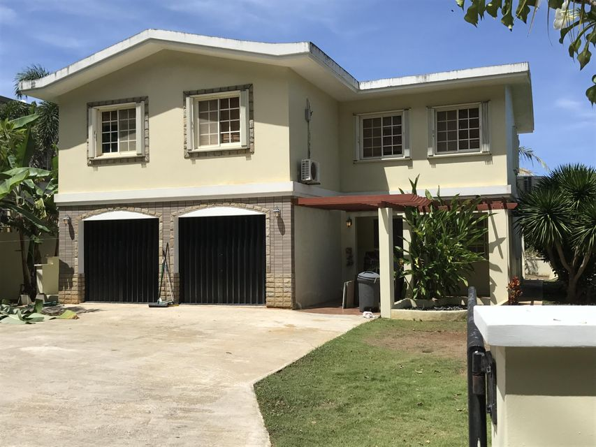 Single Family Home for Rent at 144 Chalan Tan Maria Street Talofofo, Guam 96915