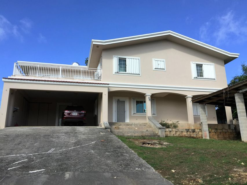 Single Family Home for Sale at 282 Chalan Teleforo Road Pulantat Yona, Guam 96915