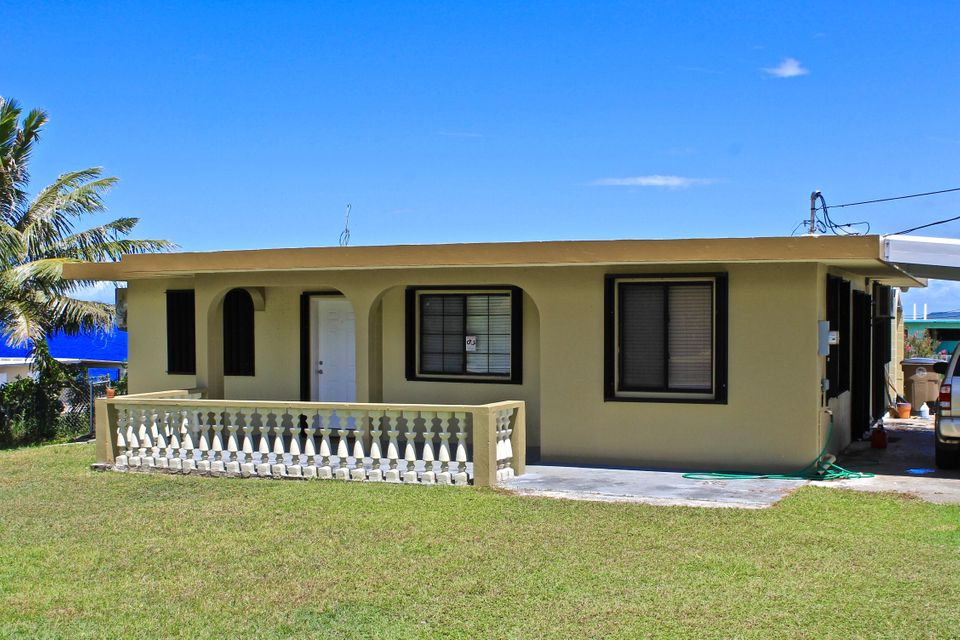 Single Family Home for Rent at 335a As Ramon Camp Witek Yona, Guam 96915