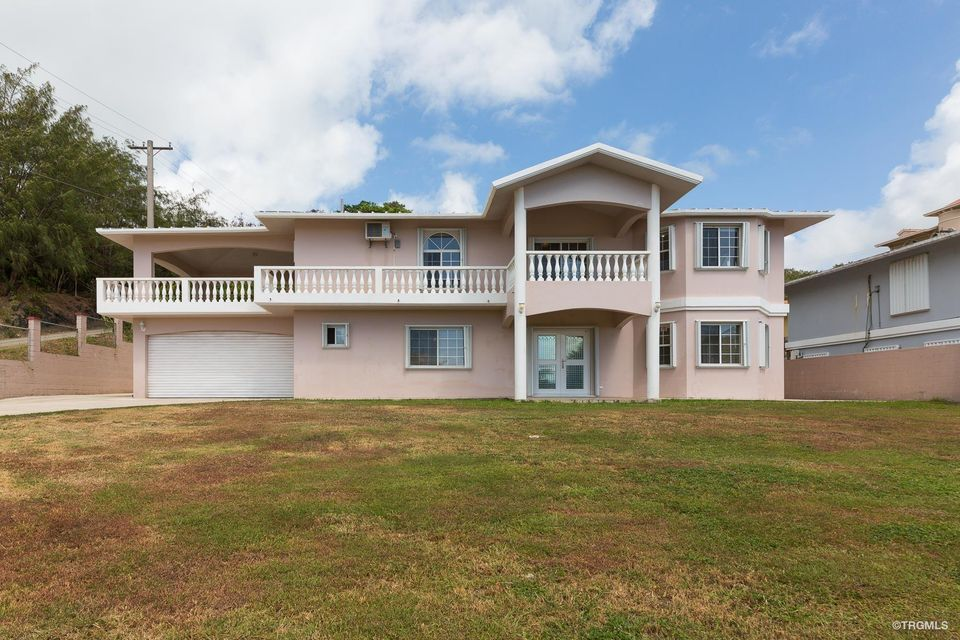 Single Family Home for Rent at 151 Perez Heights Street Talofofo, Guam 96915