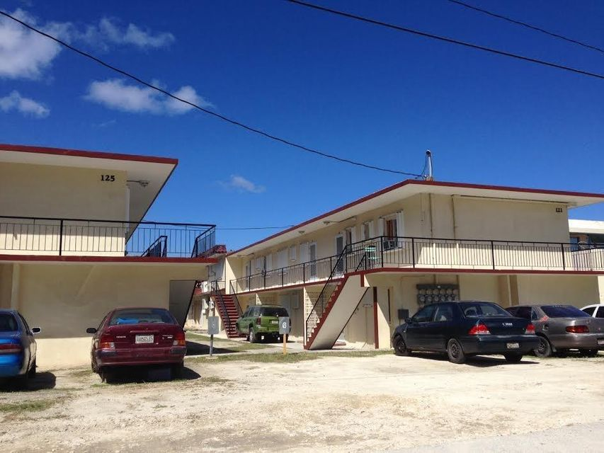 Multi-Family Home for Sale at Amistad Apartments 121 & 125 Oliaz St. & 9th Street Hagatna, Guam 96910