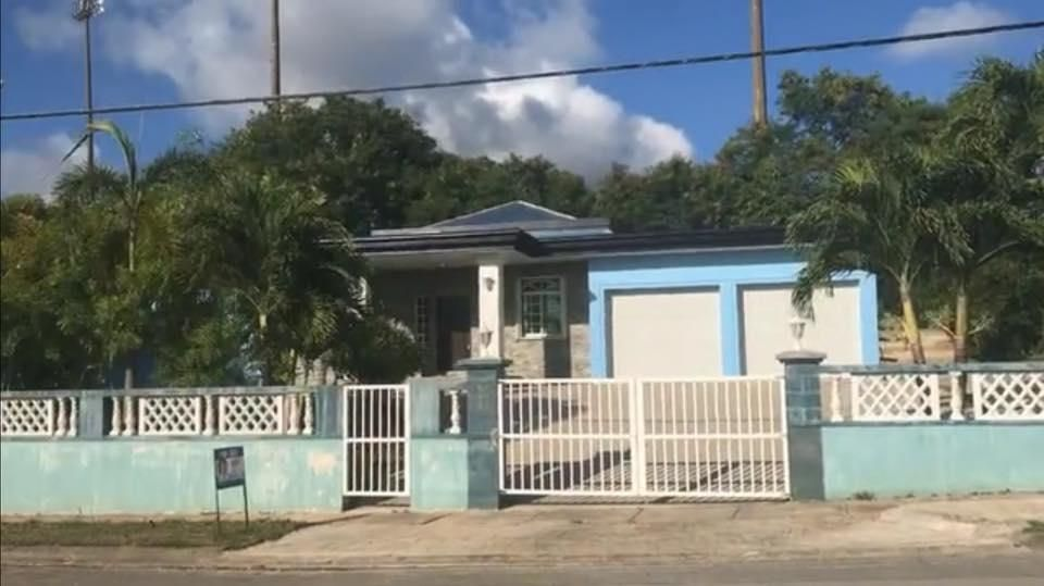 Single Family Home for Rent at 136 Santa Rosa Santa Rita, Guam 96915