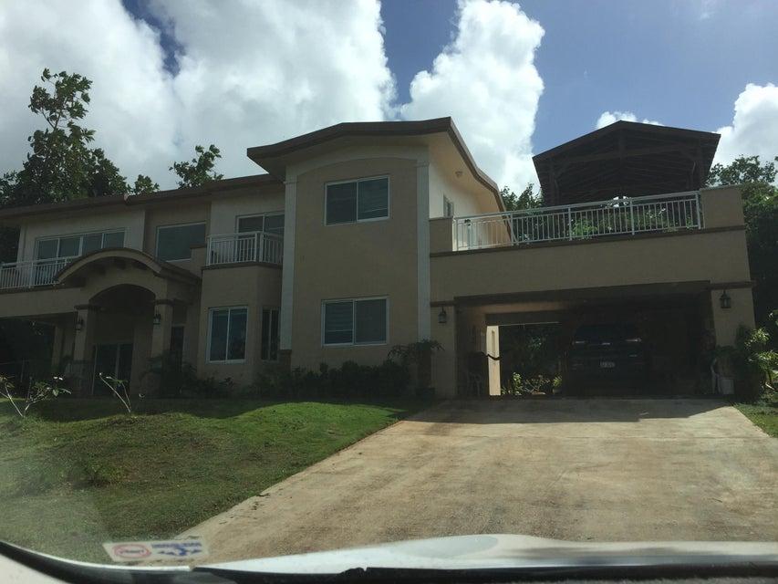 一戸建て のために 賃貸 アット 249 Tun Jesus Columbus Road Mangilao, グアム 96913
