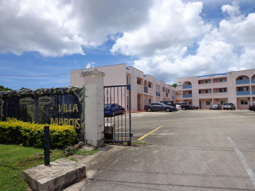 Condo / Townhouse for Rent at Villa Marcus Apartments Roy Damian Street, #104 Mongmong, Guam 96910