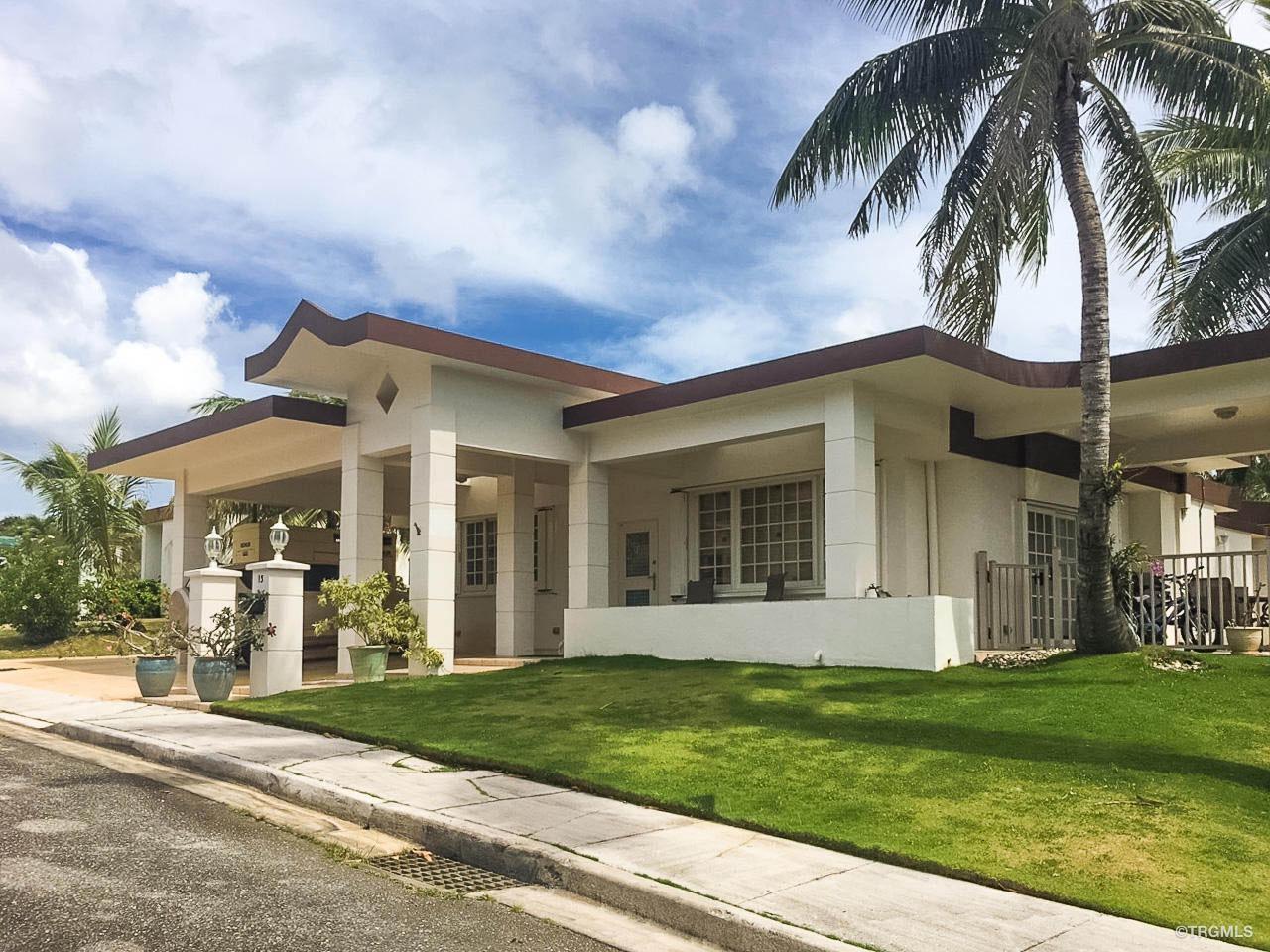 Single Family Home for Sale at 13 W Anaco Piti, Guam 96915