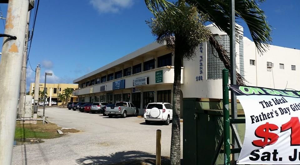 Commercial for Sale at Dhsp Plaza 288 Barrigada Route 8 Dhsp Plaza 288 Barrigada Route 8 Barrigada, Guam 96913