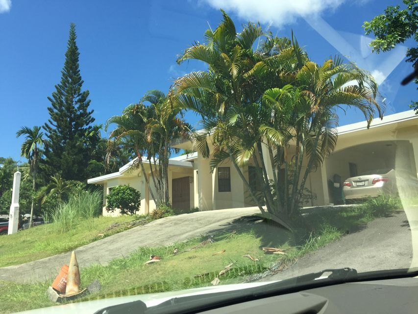 Single Family Home for Sale at 350 Finile Street Agat, Guam 96915