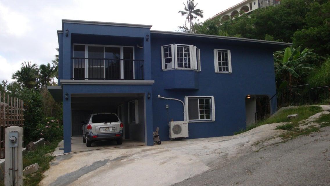 Single Family Home for Rent at 239e Santa Ana Asan, Guam 96910