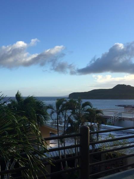 Single Family Home for Rent at 140-C Chalan Tasi Chalan Pago Ordot, Guam 96910