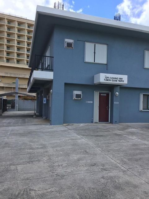 Additional photo for property listing at Davis & Davis 139 Cushing Way Davis & Davis 139 Cushing Way Tumon, 關島 96913