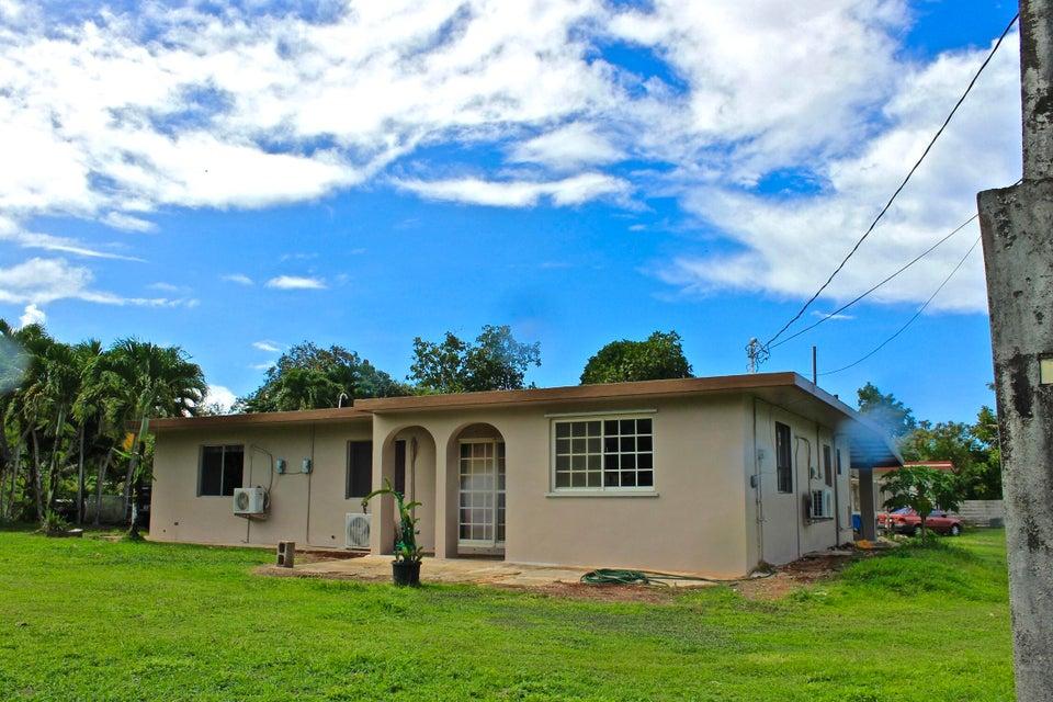 多户住宅 为 销售 在 174 Kalamasa Drive 174 Kalamasa Drive Dededo, 关岛 96929