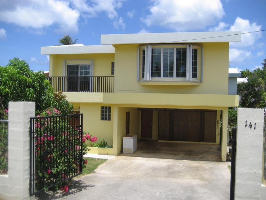 Single Family Home for Rent at 141 Chala Street Mongmong, Guam 96910