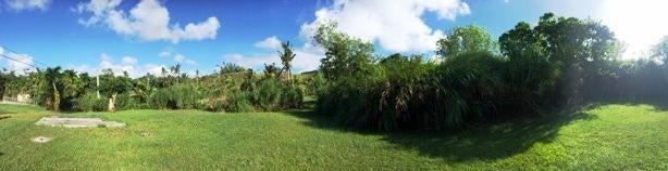 Land / Lots for Sale at R.R. Cruz Lot 8-R3 New R.R. Cruz Lot 8-R3 New Agat, Guam 96915