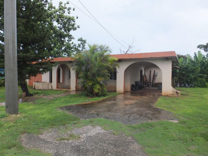 Single Family Home for Sale at Hon. Manuel C. Perez Street Hon. Manuel C. Perez Street Tamuning, Guam 96913