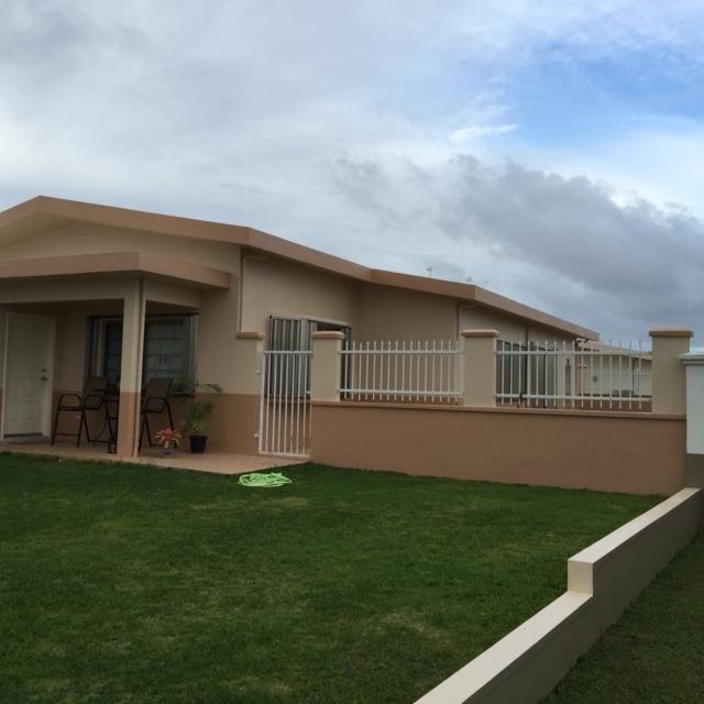 Casa Unifamiliar por un Alquiler en 169 Kayen Edward Untalan Dededo, Grupo Guam 96929