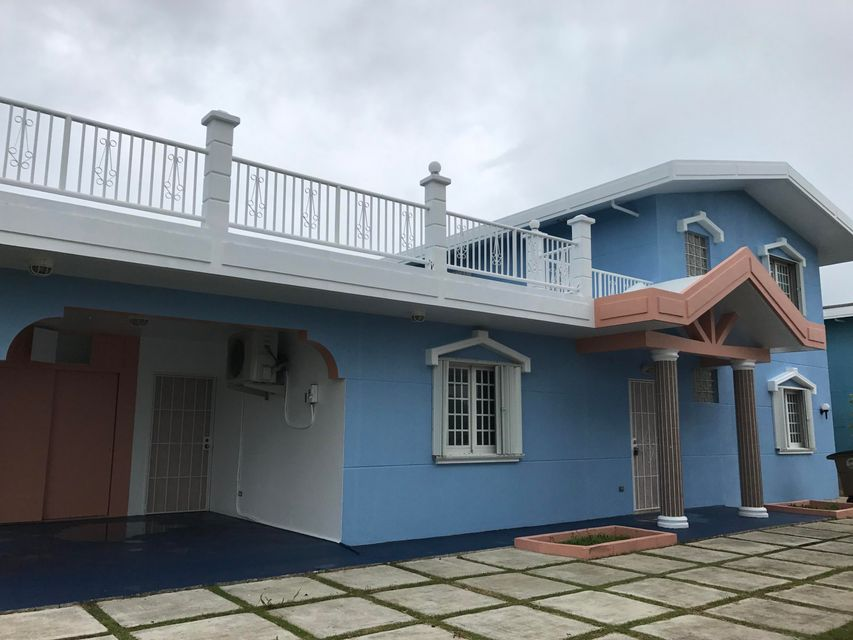 Single Family Home for Rent at 874-2 Sgt. Roy T. Damian Street Mongmong, Guam 96910