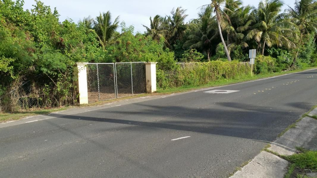 Land / Lots for Sale at Achang Bay Merizo, Guam 96915