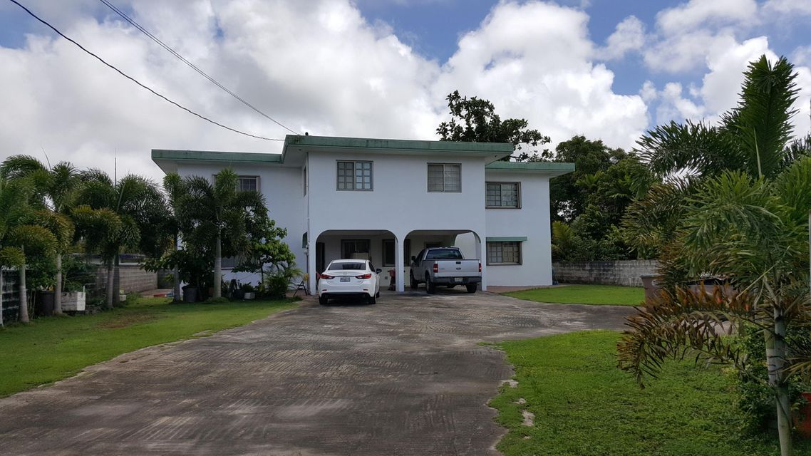 Single Family Home for Sale at 152 Toves St. 152 Toves St. Yigo, Guam 96929