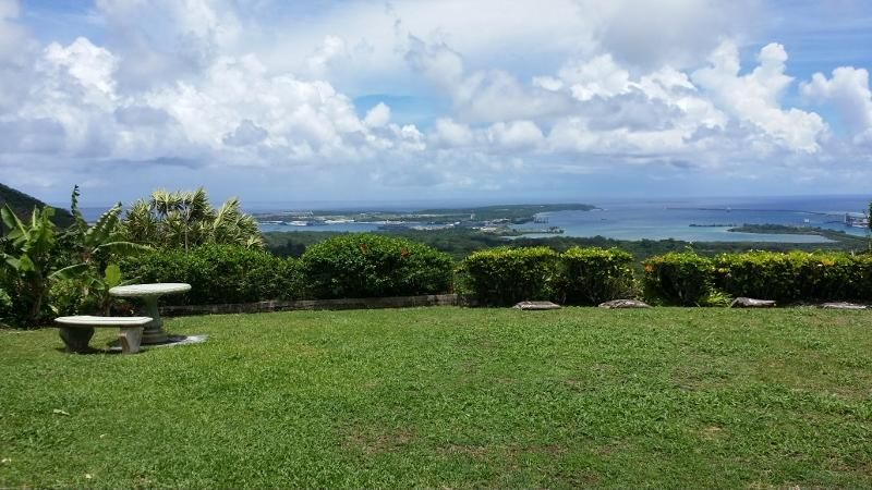Single Family Home for Sale at 697 Turner Road 697 Turner Road Piti, Guam 96915