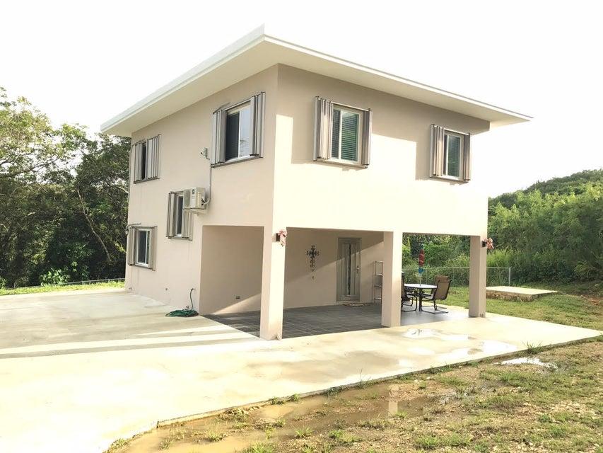 Single Family Home for Rent at 130 Via Dela Rosa Street Yona, Guam 96915