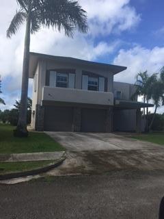 Casa Unifamiliar por un Alquiler en 140 Kayen Kadada St.(Hse.#3) Start 140 Kayen Kadada St.(Hse.#3) Start Dededo, Grupo Guam 96929