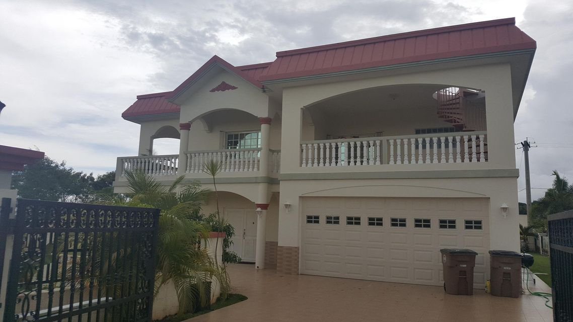 단독 가정 주택 용 임대 에 198 Mama Sandy Piti, 괌 96915