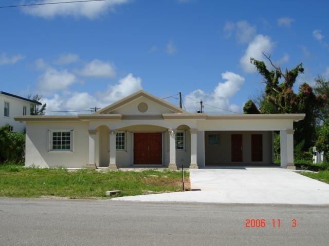 Single Family Home for Rent at 211 Dormitory Drive Mangilao, Guam 96913