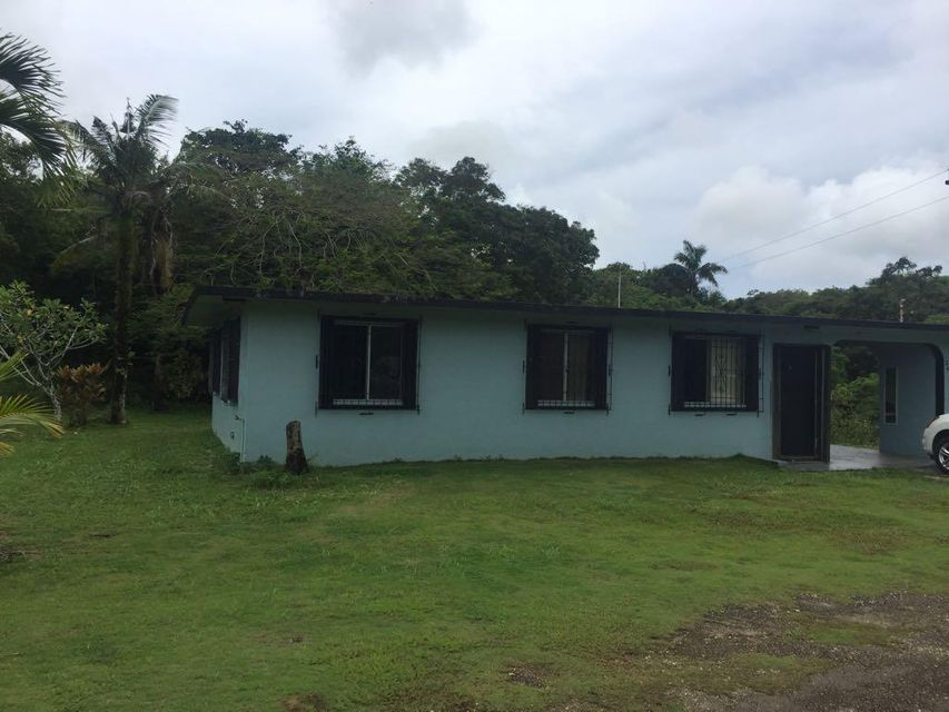 Single Family Home for Sale at 261 Chalan Bing Okie Blas 261 Chalan Bing Okie Blas Chalan Pago Ordot, Guam 96910